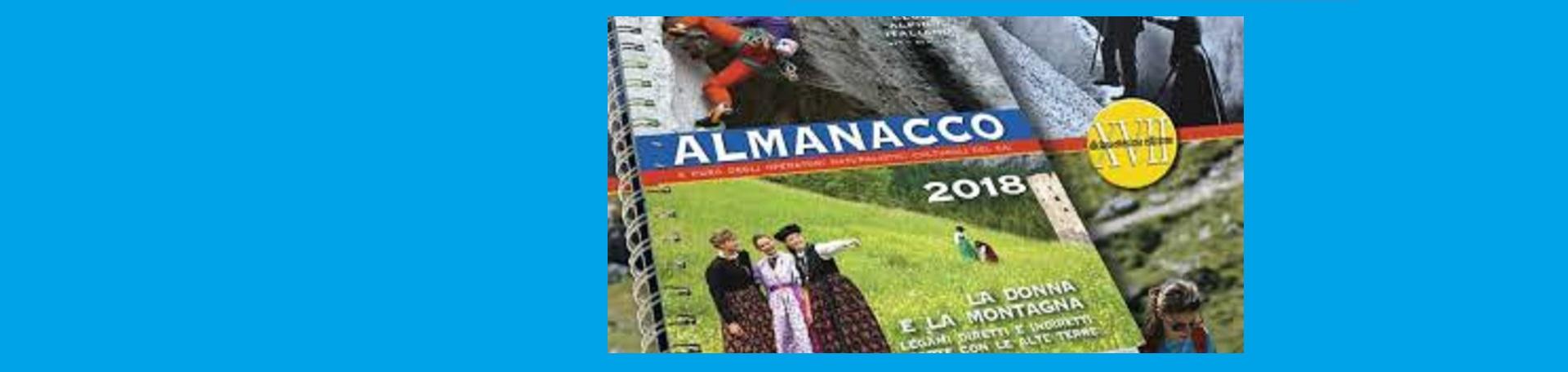 slide almanacco