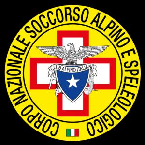 CNSAS - Corpo Nazionale Soccorso Alpino e Speleologico